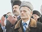 Джемилев указал на преемника: Чубаров возглавил Всемирный конгресс крымских татар