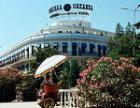 Украина продала пакет акций ялтинской гостиницы «Ореанда» по заниженной цене