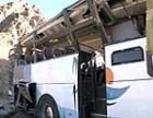 Лицензия туркомпании не спасла русских туристов от ДТП в Египте