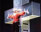Директор Эрмитажа разрешил концерт Мадонны на Дворцовой площади