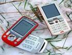Украинцы мало пользуются Интернетом, зато почти у всех есть мобильники