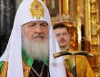 Патриарх Кирилл: Россия, Украина, Белоруссия – единое целое