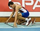 Пермский легкоатлет Максим Дылдин установил новый рекорд