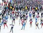 В Прикамье стартует «Лыжня России-2009»