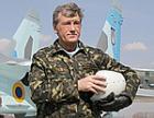 Ющенко предлагает США модернизировать украинскую ГТС