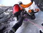 В горах Тянь-Шаня погиб чемпион России по альпинизму