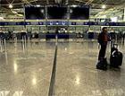 В Греции бастуют авиадиспетчеры, отменены рейсы