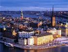 Стокгольм и Гамбург – самые чистые города Европы
