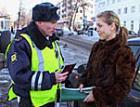 Сотрудники ГАИ Приднестровья сделают сюрприз женщинам-водителям