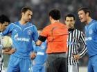 «Зенит» проиграл итальянцам – 0:2