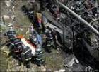 Во Вьетнаме разбился туристический автобус, погибли туристы из России