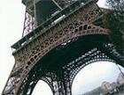 Эйфелева башня «прихорашивается» к своему 120-летию