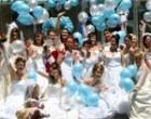 Одесса готовится к Параду невест