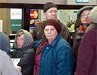 Из-за кризиса жителей Среднего Урала начали отправлять на досрочную пенсию