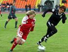 Пермские футболистки вышли в финал Кубка УЕФА