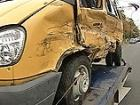 В Ростове-на-Дону водитель автомобиля сбил 13 человек