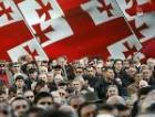 Грузинская оппозиция готовит полную блокаду Тбилиси