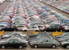 В России зафиксирован обвал автомобильного производства