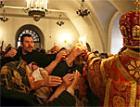 В Приднестровье ожидают прибытия Благодатного огня