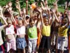 Ребята из Южной Осетии прибыли в Приднестровье для участия в акции «Признанное детство – непризнанным детям»