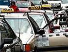 В Дубоссарах решили бороться с нелегальными таксистами