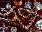 В Одесской области задержана банда, грабившая ювелирные магазины