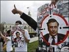 Западная пресса: Саакашвили уже мешает не только России, но Европе с США
