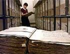 В Центральном Госархиве Приднестровья открыто 45 фондов личного происхождения