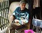 В Тирасполе 85-летний ветеран вынужден жить во времянке и судиться за право жить в собственном доме (ФОТО)