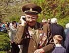 В День Победы приднестровские ветераны смогут бесплатно позвонить друзьям и однополчанам