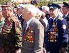 В Каменском районе чествуют 76 ветеранов Великой Отечественной, оставшихся «в строю»