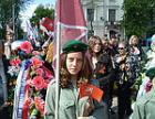 День Победы в Симферополе: участие в празднике приняли десятки тысяч крымчан (ФОТО)