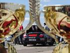 В Тирасполе состоялся Кубок по автогонкам на четверть мили (ФОТО)