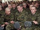 Российскую армию пополнят за счет студентов-отличников