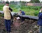 В Приднестровье приступили к ремонту газовых сетей