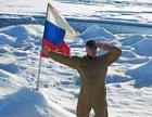 The Times: Кремль заговорил о войне в Арктике