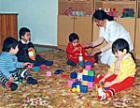 Экономический кризис отразился на работе дубоссарского детского ребилитационного центра