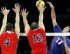 Чемпионом Молдавии по волейболу в пятый раз подряд стала тираспольская команда «Динамо-Энергетик»