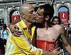 Власти Риги дали разрешение на проведение балтийского гей-парада