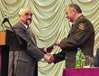 Президент подарил приднестровским пограничникам быстроходный катер