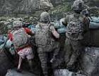 Американский солдат вступил в бой с талибами одетый в розовые трусы