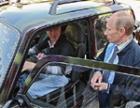 Путинская «Нива» круче «Мерседеса»