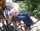 Приднестровские журналисты провели акцию в поддержку инвалидов (ФОТО)
