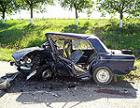 В Дубоссарском районе в ДТП один человек погиб и двое ранены (ФОТО)