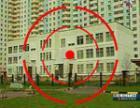 В Москве неизвестный обстрелял детский сад. Идет эвакуация детей