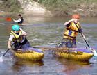 Прикамские спортсмены на катамаранах и каяках пройдут по реке АкчИм