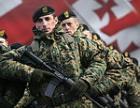 Посол Грузии на Украине: военный дух Грузии сломать невозможно