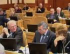 Облдума перенесла рассмотрение «щекотливого» вопроса о продлении срока депутатских полномочий