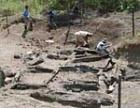 Уральские археологи завершили раскопки на месте захоронения останков семьи Николая II