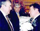 Румынское издание: в 1991 году Молдавия не объединилась с Румынией из-за боязни президента Илиеску реакции Москвы